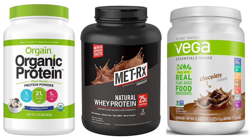 5 Best Protein Powders List – Highly Sold Out In Amazon (2021)