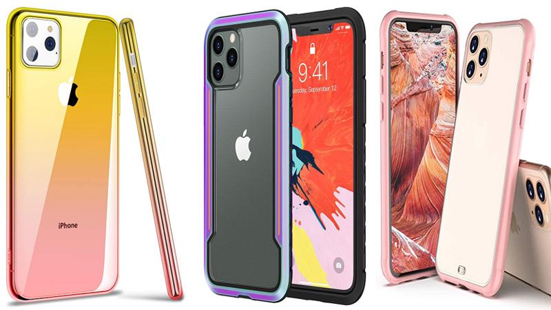 5 Best iPhone 11 Pro Cases Trending In Amazon (2020)