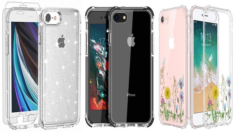 5 Best iPhone SE Cases – Trending In Amazon (2021)