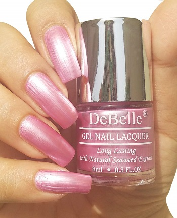 DeBelle Gel Nail Lacquer