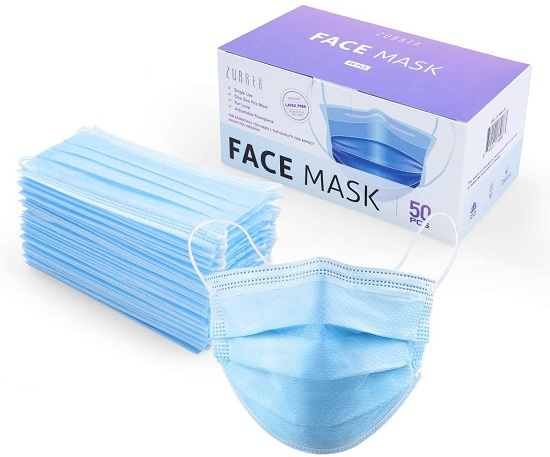 best face mask for coronavirus amazon