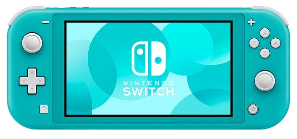 Nintendo Switch Lite-Turquoise