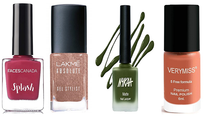 5 Best Nail Polish Designs – Highly Sold Out In Amazon.in. (2021)