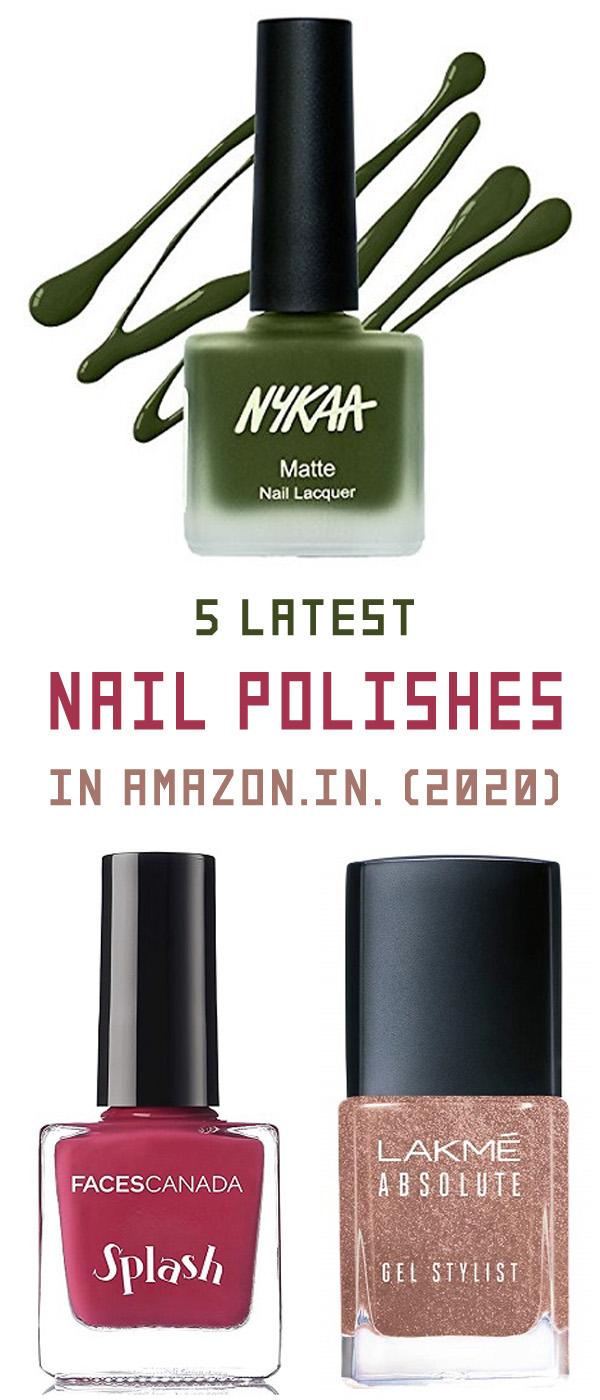 best nail polish designs