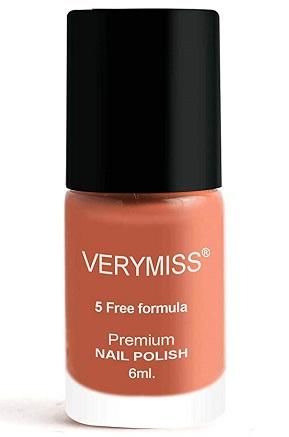 VERYMISS Premium Nail Polish
