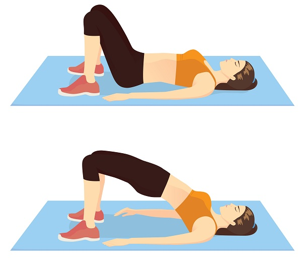 best exercise to reduce hips