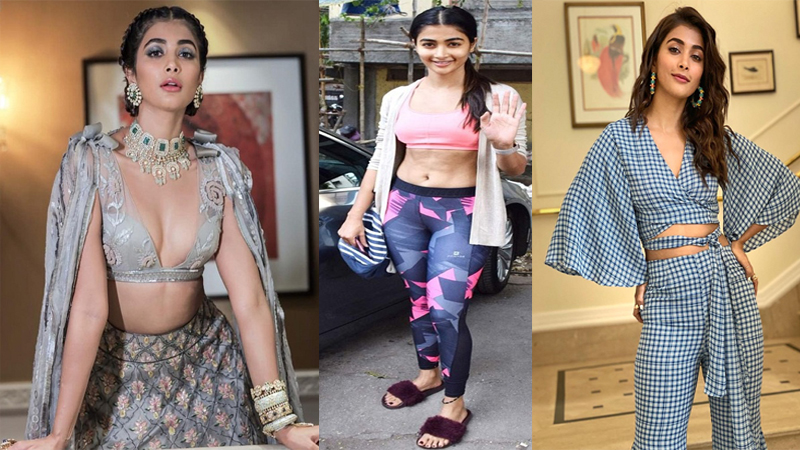 10 Latest and Hot Pooja Hegde Images HD In 2021