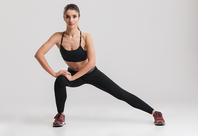 exercise to reduce hip fat