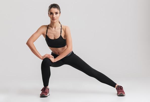 best inner thigh workout