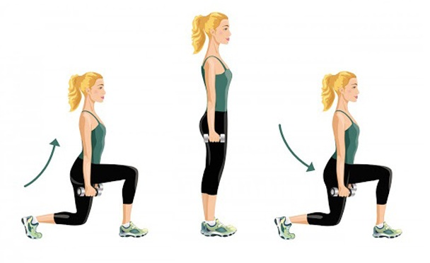 fat ankles exercises