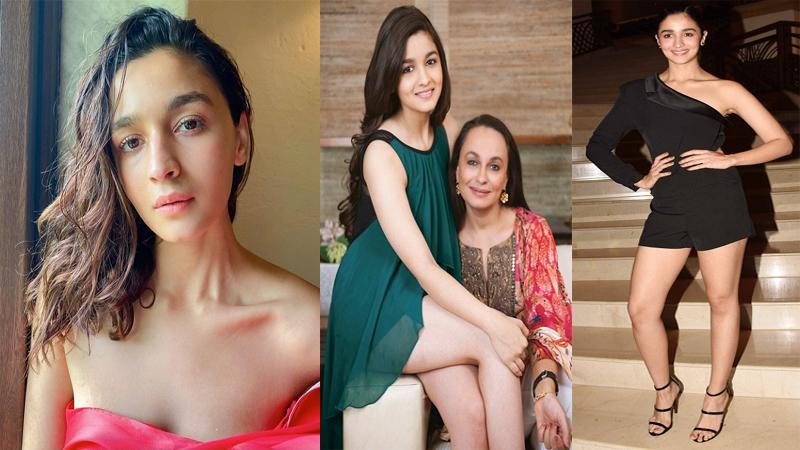 12 Beautiful and Hot Alia Bhatt Photos HD In 2021