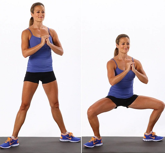 exercise to reduce inner thighs