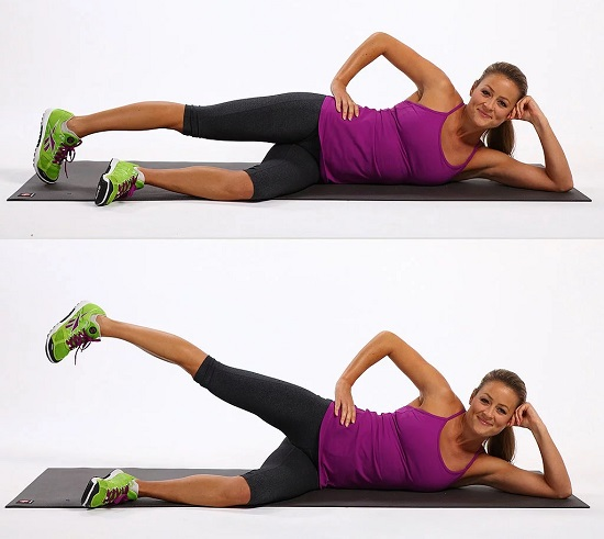 workouts to reduce cellulite on thighs
