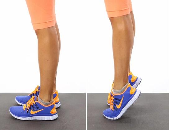 varicose exercise