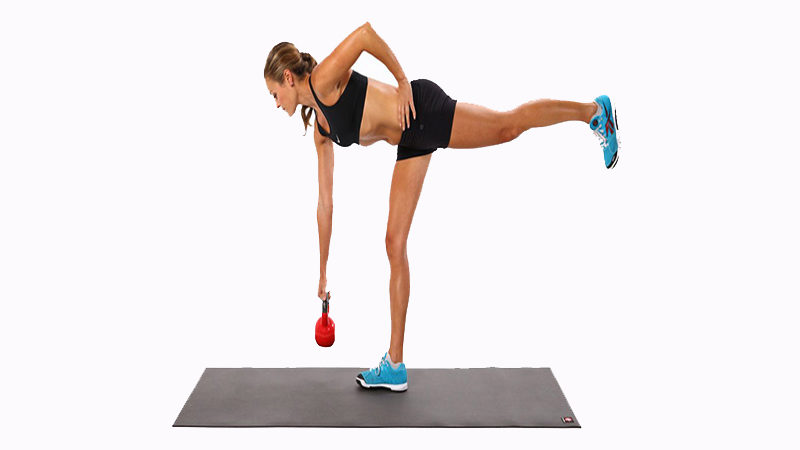 5 Best Exercises To Reduce Cellulite On Thighs Fast