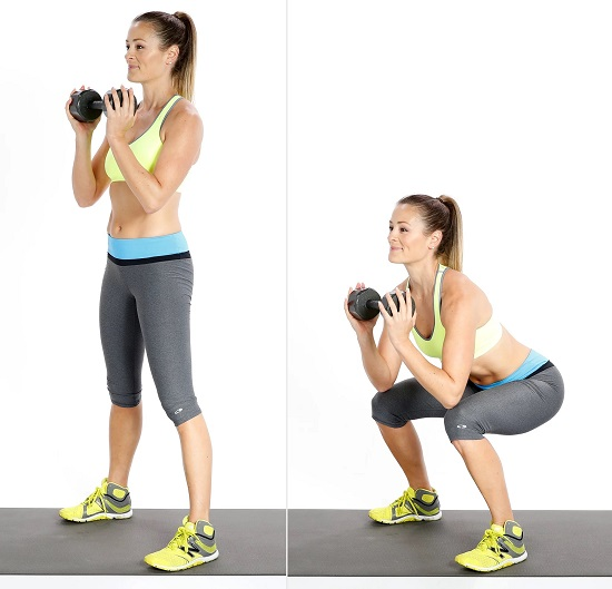 exercises to get rid of cellulite on thighs