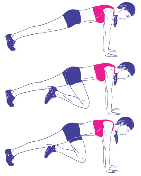veins exercise