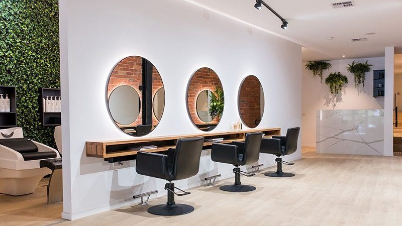12 Latest and Best Salon Designs With Pictures In 2021