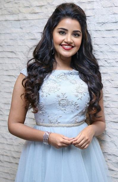 Anupama Beautiful Photos