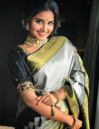 Anupama Images HD
