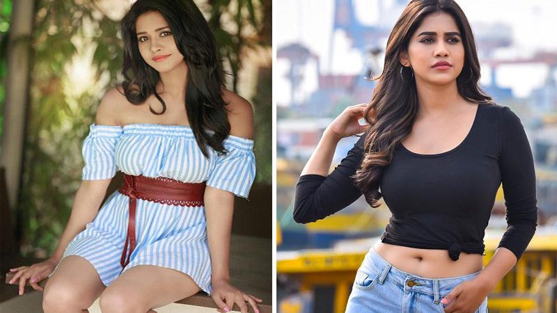 10 Latest & Beautiful Nabha Natesh Photos HD In 2021