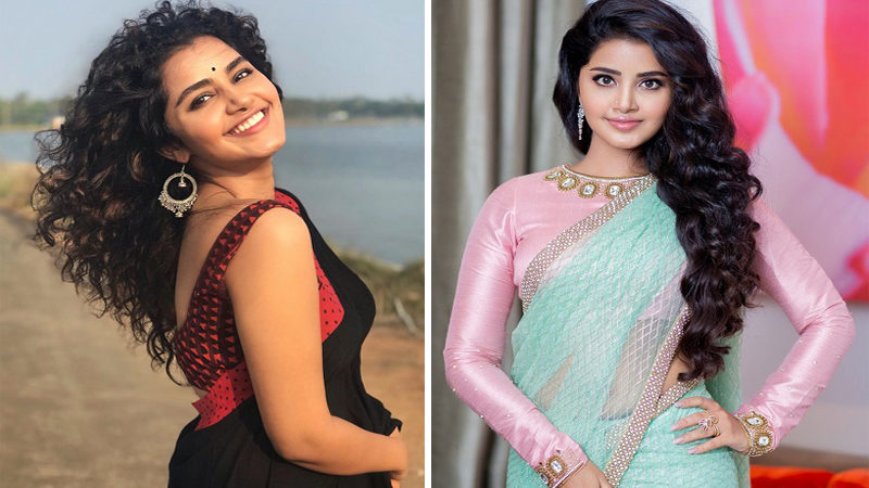 10 Latest and Cute Anupama Photos Gallery HD In 2021