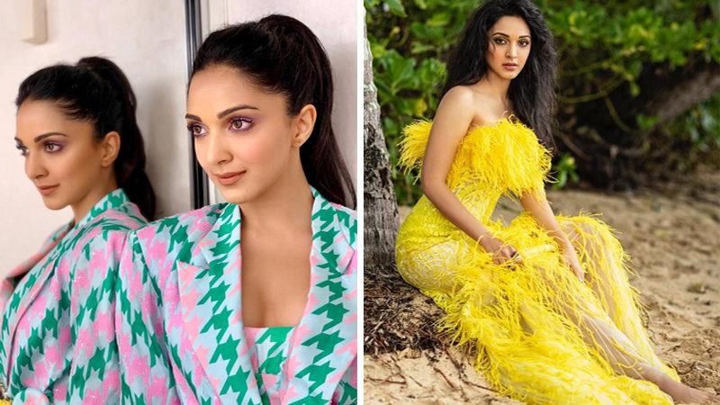 10 Latest & Beautiful Kiara Advani Photos HD In 2021