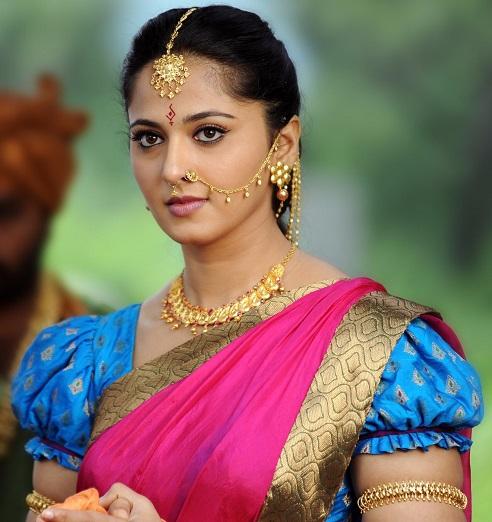 Anushka Shetty HD Images